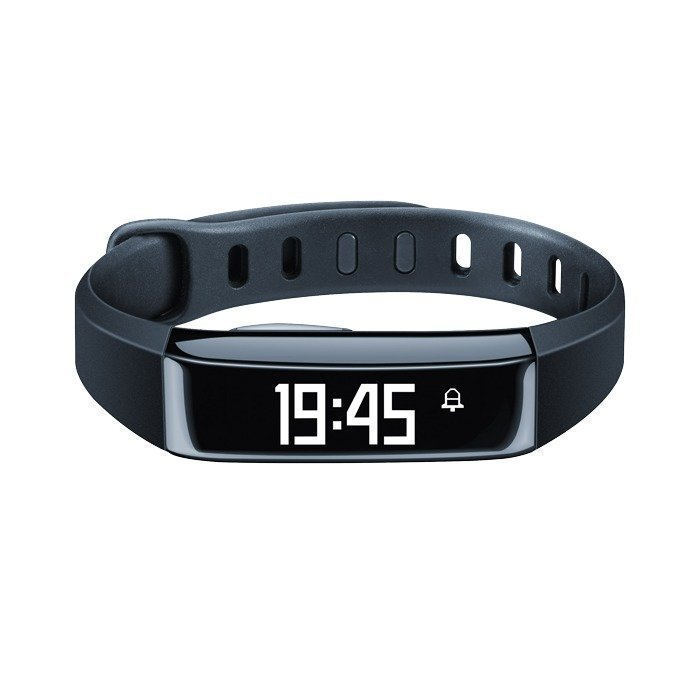 Beurer AS80 Activity sensor Black
