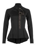Biancaneve B Royal Jacket Black Pearl