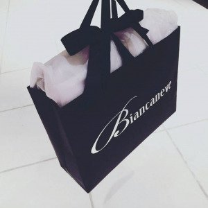 Biancaneve Paperikassi