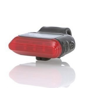 Bike Light City Rear