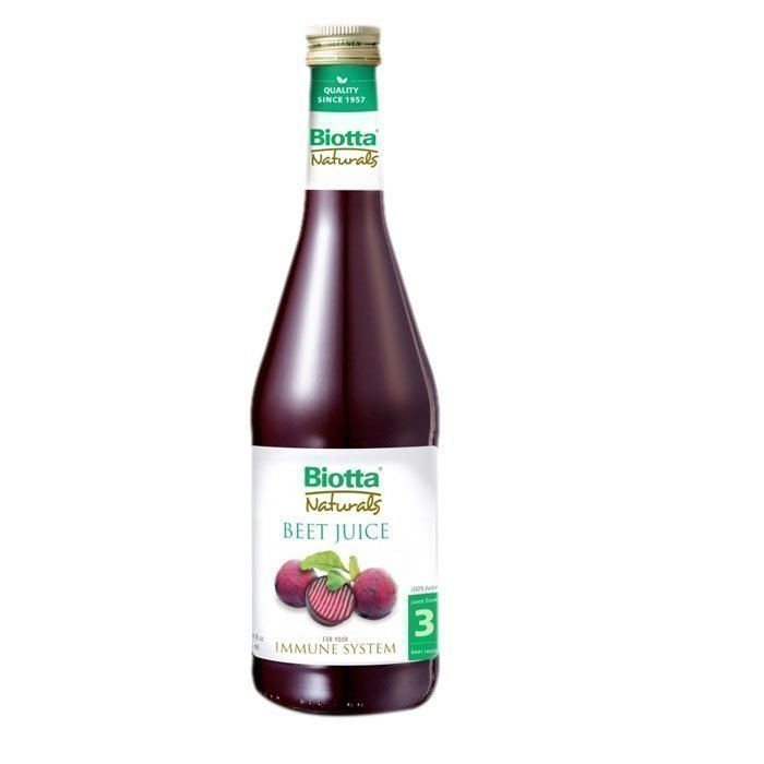 Biotta Beet Juice 500 ml