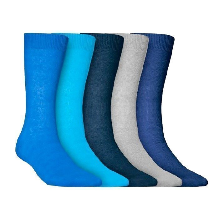 Björn Borg Ankel Socks french blue 41-45
