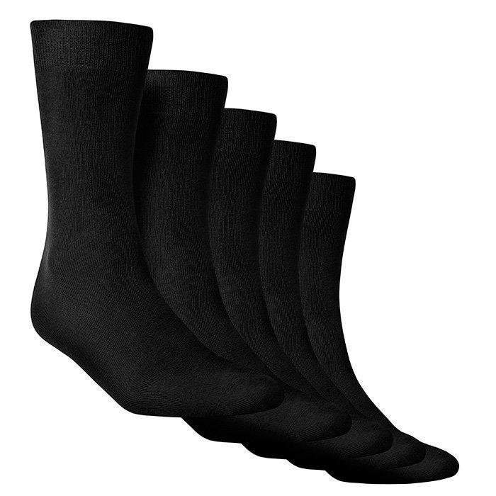 Björn Borg Ankle Sock 5-pack black 41-45