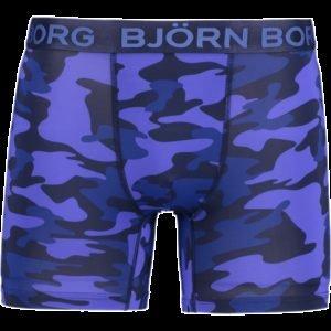 Björn Borg Bb Tonal Camo Per Shorts Alushousut