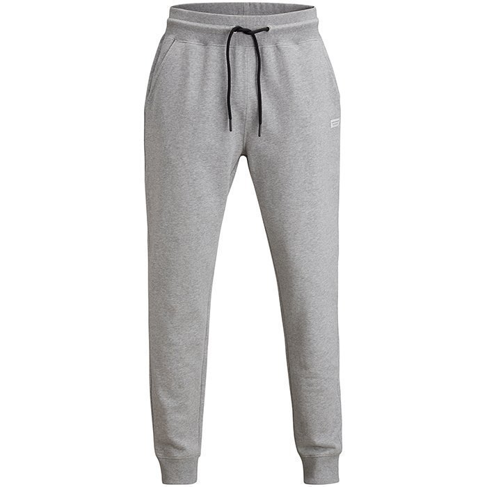 Björn Borg Locke Sweatpants Light Grey Melange S