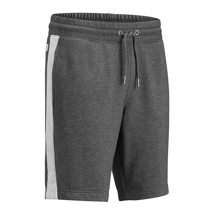 Björn Borg Lyle Sweat Shorts Anthracite Melange XL