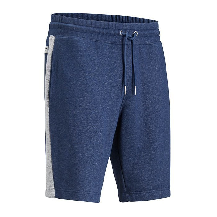 Björn Borg Lyle Sweat Shorts Indigo Melange XL