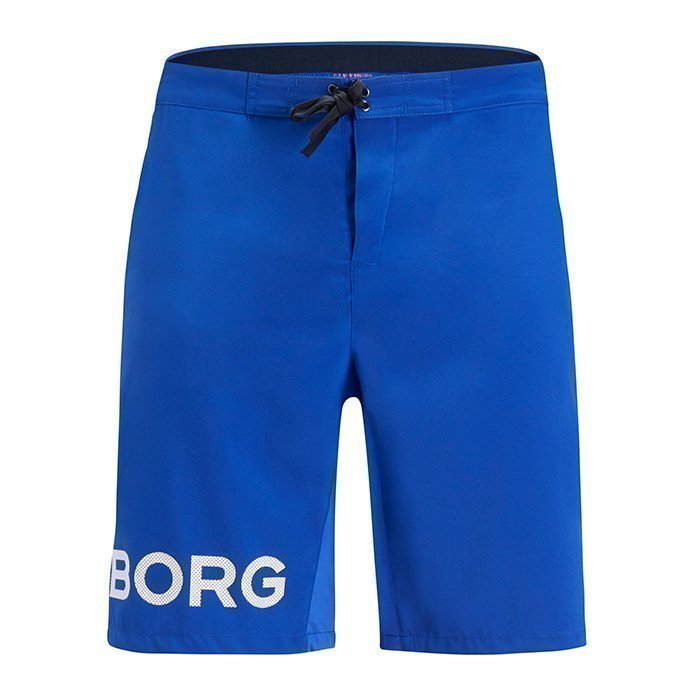 Björn Borg Pace Shorts Dazzling Blue XXL