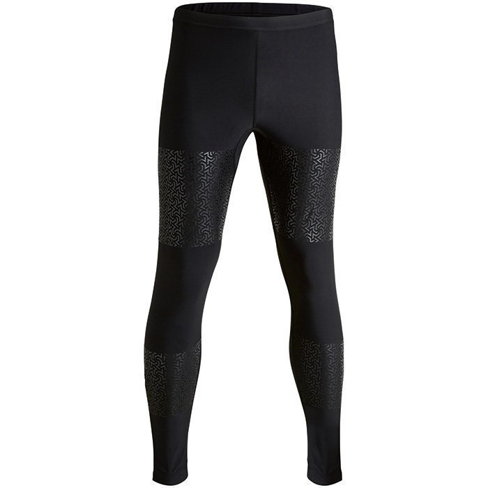 Björn Borg Paris Tights Caviar Black XXL
