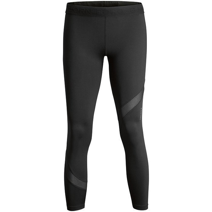 Björn Borg Peggy 7/8 Tights Caviar Black M