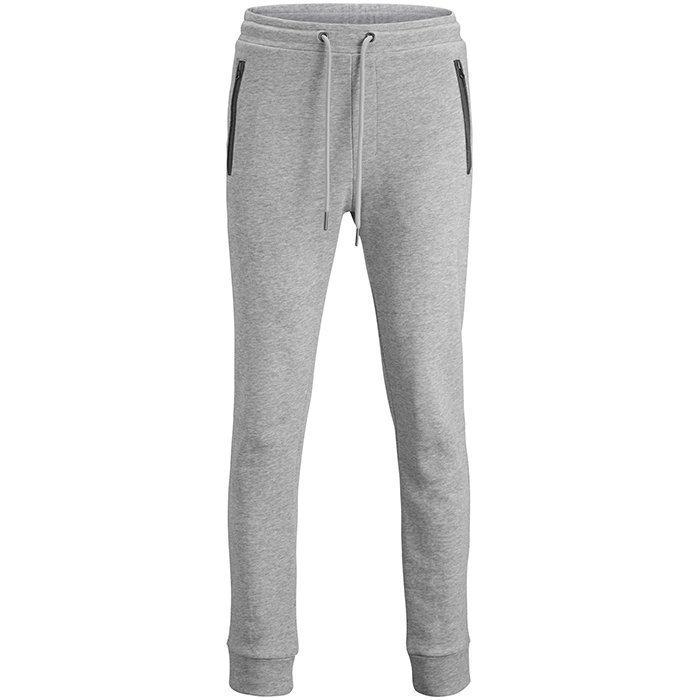 Björn Borg Star Sweatpants Light Grey Melange XL
