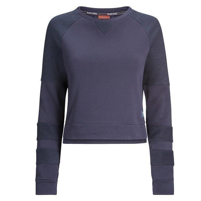 Björn Borg Stella Sweater Total Eclipse XS