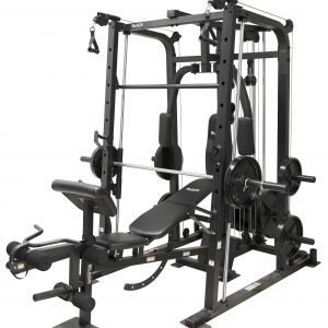 Black Smith Machine Monitoimipenkki