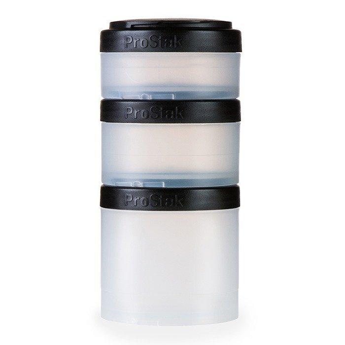 Blender Bottle Expansion Pak Clear/Black