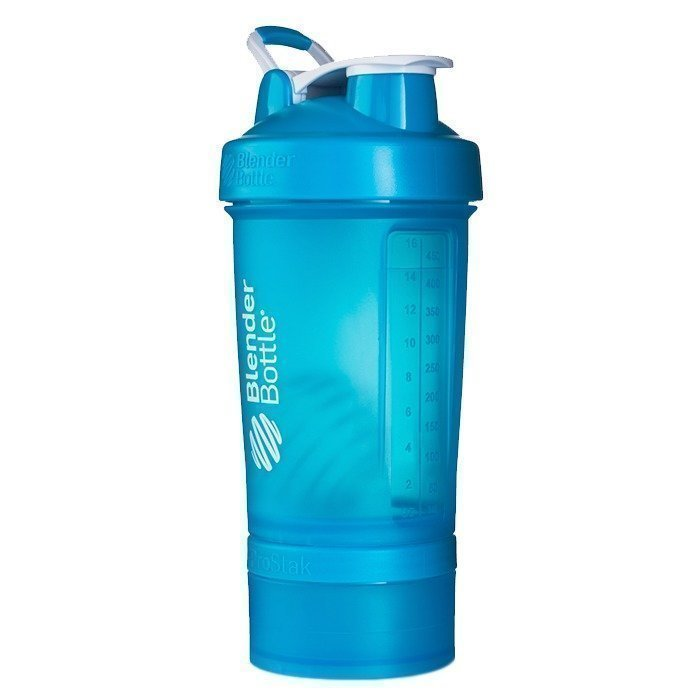 Blender Bottle Prostak Full-color/Aqua