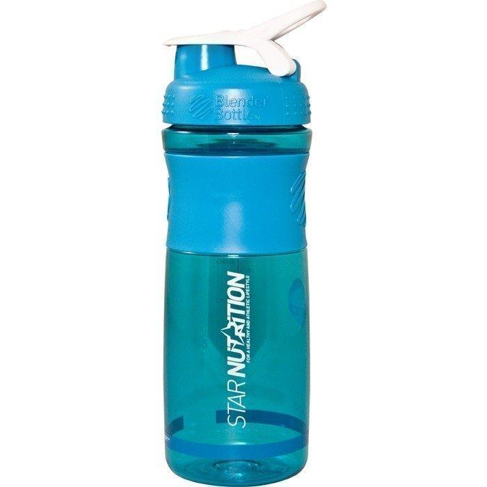Blender Bottle Star Nutrition SportMixer Blender Bottle Turquoise