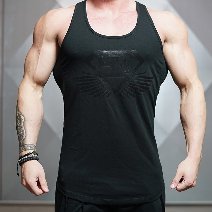 Body Engineer LVL Stringer Black M