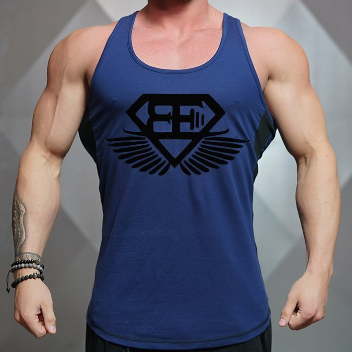 Body Engineer LVL Stringer Navy XL