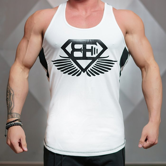 Body Engineer LVL Stringer White M