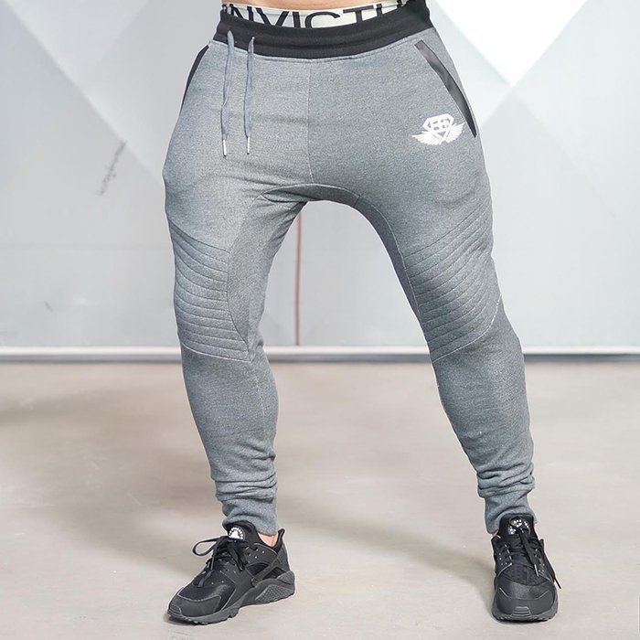Body Engineer Neo Joggers Antracite XXL