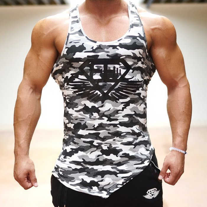 Body Engineer XA1 Stringer Combat Camo XL