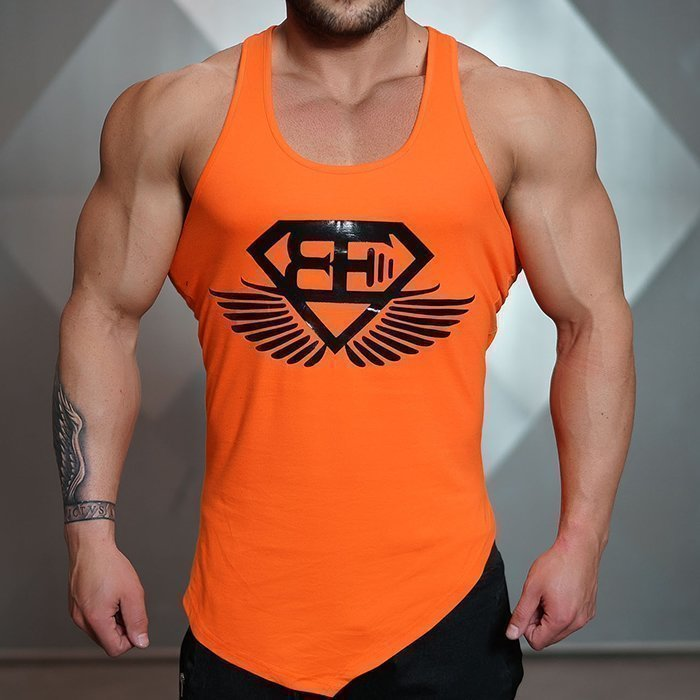 Body Engineer XA1 Stringer Orange XL