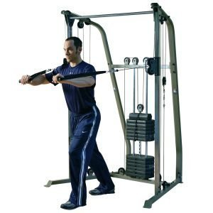 Body-Solid Bestfitness Functionaltrainer Kuntokeskus