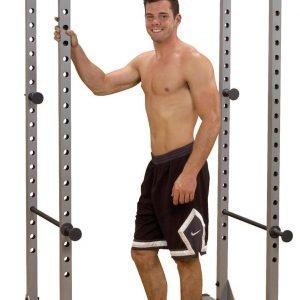 Body-Solid Powerline Power Rack Harjoitteluräkki
