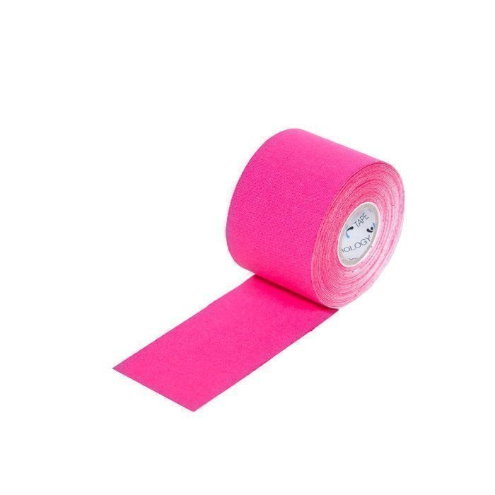 BodyTech Kinesiology Tape 50 mm x 5m BLACK