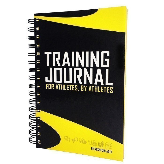 Bonnier Fakta Training journal