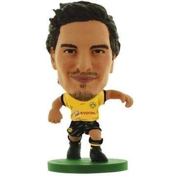 Borussia Dortmund SoccerStarz-hahmo Hummels