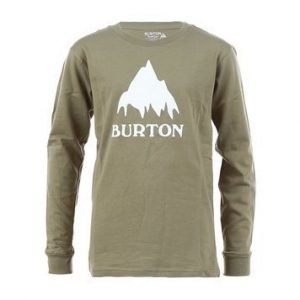 Boys Classic Mountain LS Tee