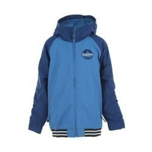 Boys Game Day Jacket