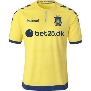 Brøndby IF Kotipaita 2016/17 Lapset