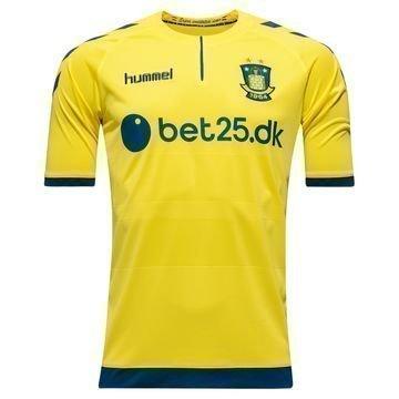 Brøndby IF Kotipaita 2016/17