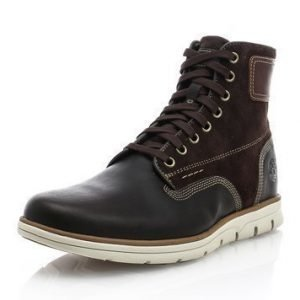 Bradstreet Leather Boot