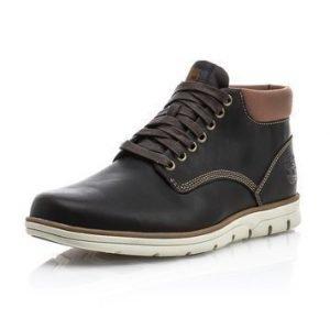 Bradstreet Leather Chukka