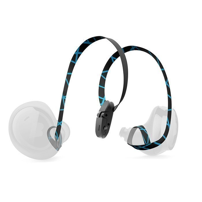 Bragi The Leash by Bragi black