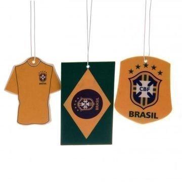 Brasil 3pk Ilmanraikastin