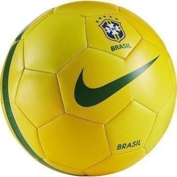 Brasilia Jalkapallo Prestige Keltainen