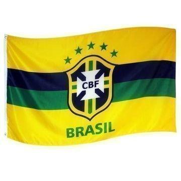 Brasilia Lippu