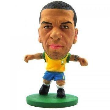 Brasilia SoccerStarz Alves