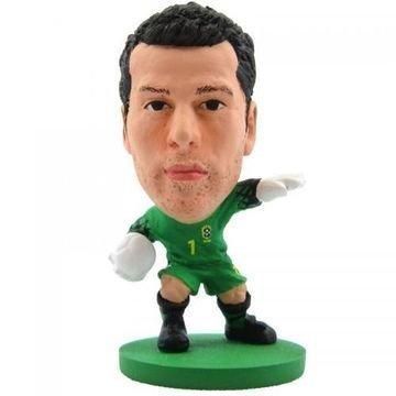 Brasilia SoccerStarz Cesar