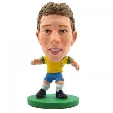 Brasilia SoccerStarz Lucas Leiva