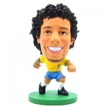 Brasilia SoccerStarz Marcelo