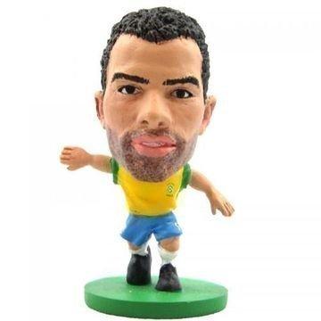 Brasilia SoccerStarz Sandro