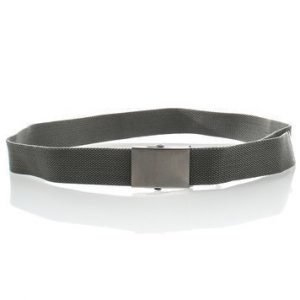 Brick Canvas belt
