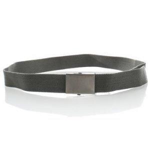 Brick Canvas belt