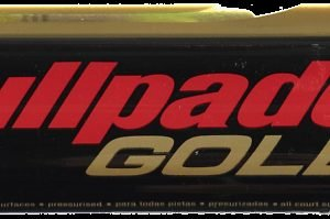 Bullpadel Gold Ball Padel Pallo