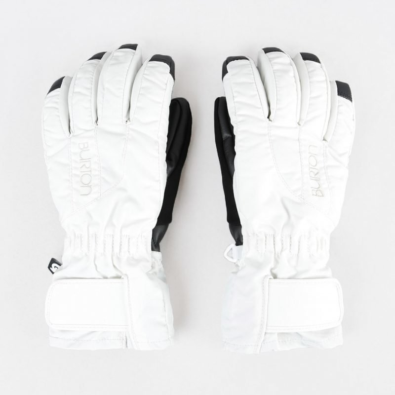 Burton Profile Under Glove